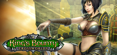 King's Bounty Crossworlds 01