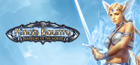 King's Bounty Warriors of the North 01