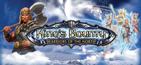 King's Bounty Warriors of the North 05
