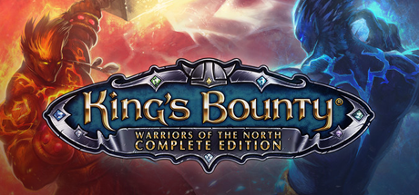 King's Bounty - Warriors of the North Complete 01