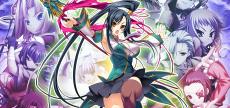 Koihime Enbu 02 HD textless