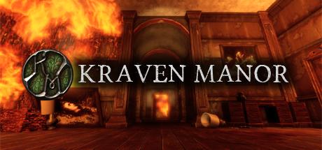 Kraven Manor 07