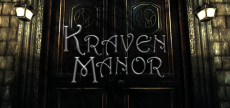 Kraven Manor 02