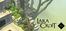 Lara Croft GO 01 HD