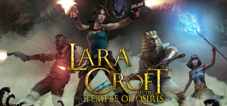 Lara Croft and the Temple of Osiris 01