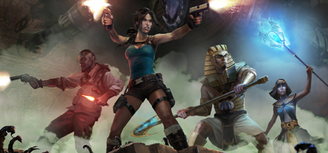 Lara Croft and the Temple of Osiris 02 textless