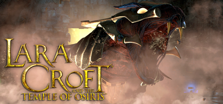 Lara Croft and the Temple of Osiris 04
