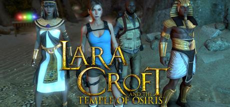 Lara Croft and the Temple of Osiris 05