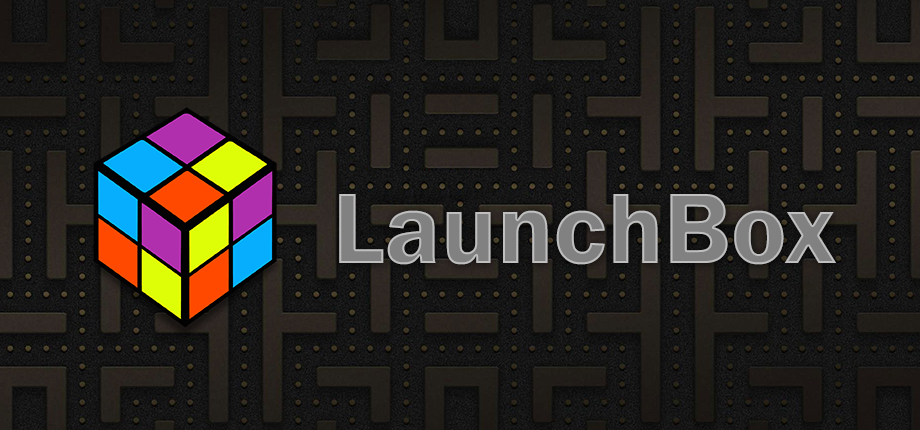 LaunchBox 01 HD