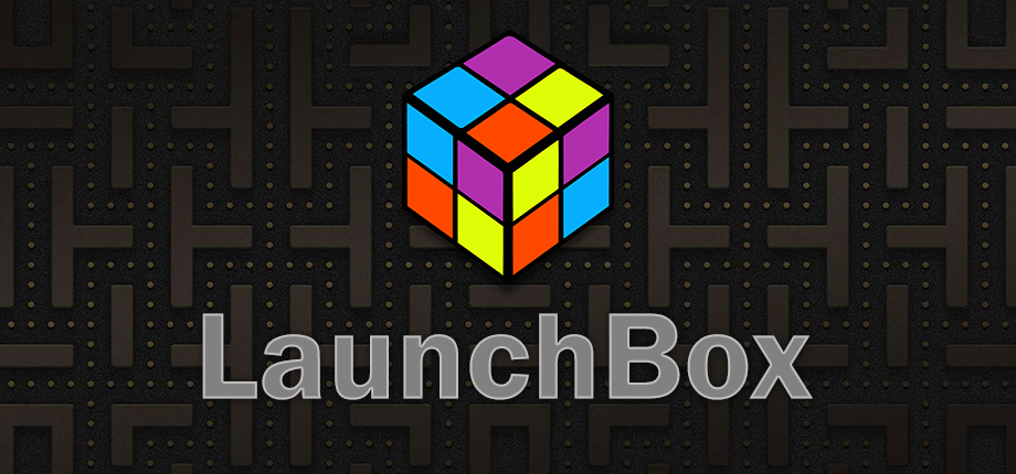 LaunchBox 03 HD