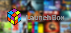 LaunchBox 08 HD blurred