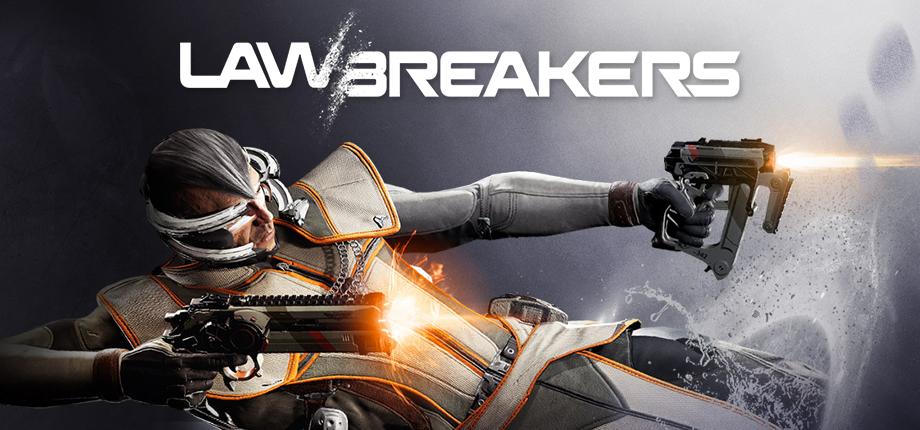 LawBreakers 04 HD