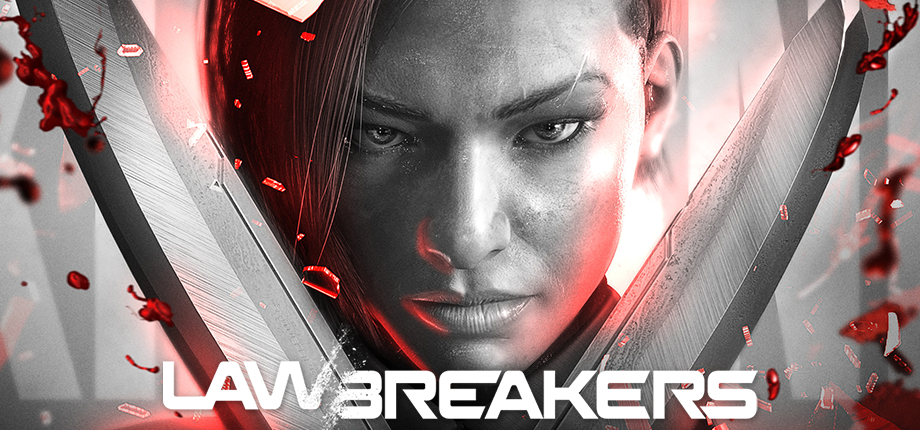 LawBreakers 22 HD Kitsune