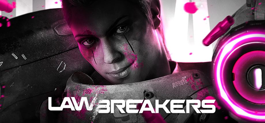 LawBreakers 26 HD Toska-9