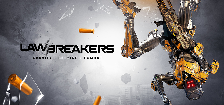 Lawbreakers 57 HD