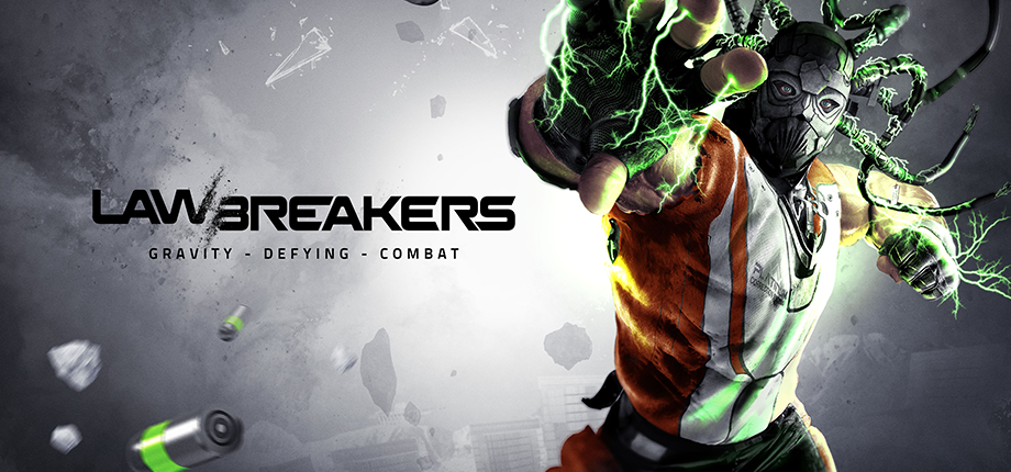 Lawbreakers 61 HD