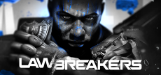 LawBreakers 12 HD Axel