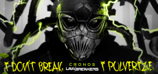 LawBreakers 15 HD Cronos