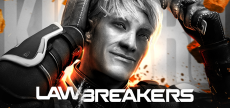 LawBreakers 20 HD Kintaro