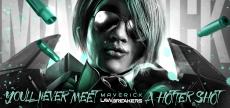 LawBreakers 23 HD Maverick
