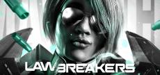 LawBreakers 24 HD Maverick
