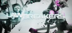 LawBreakers 30 HD Vanguard