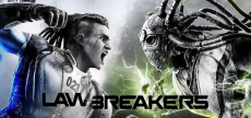 LawBreakers 32 HD