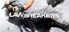 Lawbreakers 40 HD