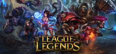 League of Legends 01 HD
