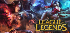 League of Legends 06 HD