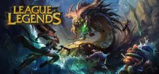 League of Legends 07 HD