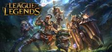 League of Legends 08 HD