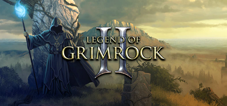 Legend of Grimrock II 01