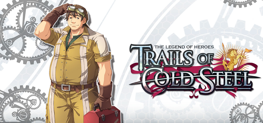 Legend of Heroes TOCS 46 HD