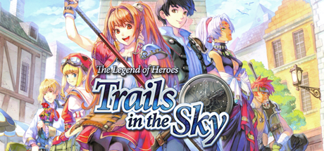 Legend of Heroes 04