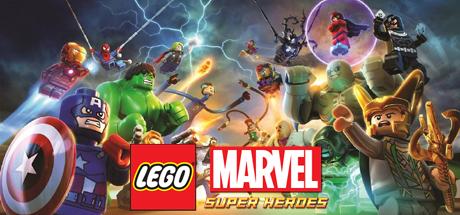 LEGO Marvel Super Heroes 04