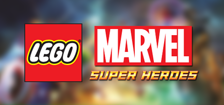 LEGO Marvel Super Heroes 05 blurred