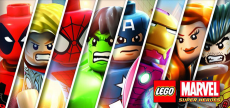 LEGO Marvel Super Heroes 06