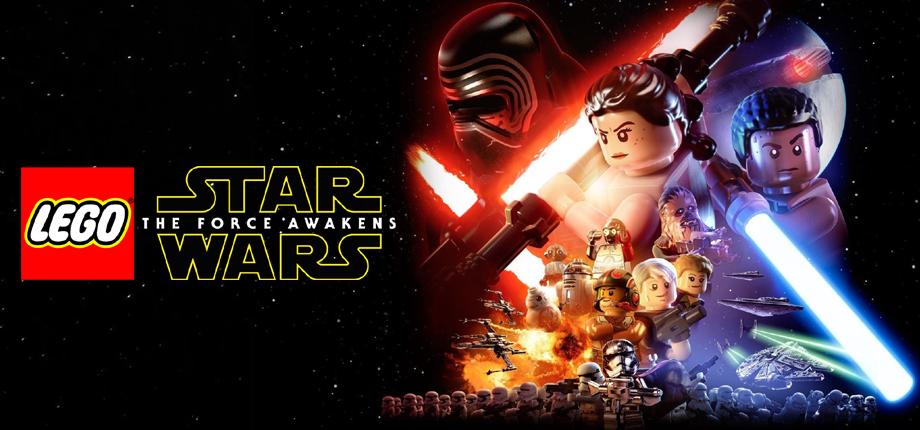 LEGO Star Wars TFA 04 HD