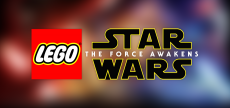 LEGO Star Wars TFA 03 HD blurred