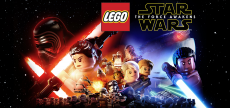 LEGO Star Wars TFA 06 HD