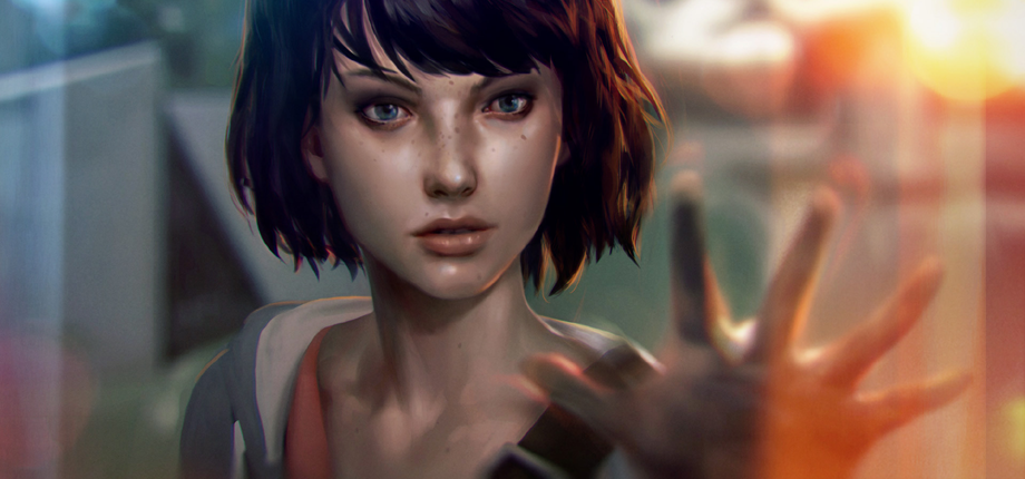 Life is Strange 08 HD textless