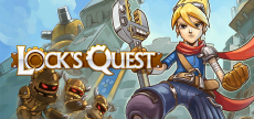 Lock's Quest 10 HD