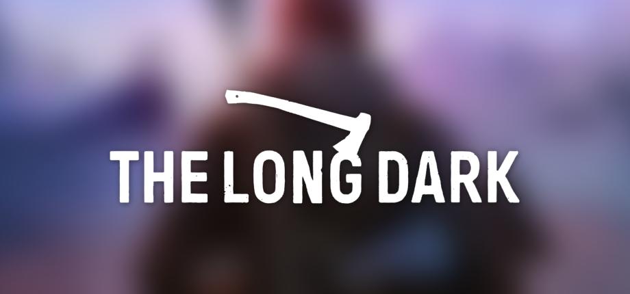 The Long Dark 29 HD blurred