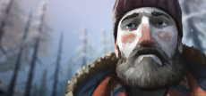 The Long Dark 36 HD textless