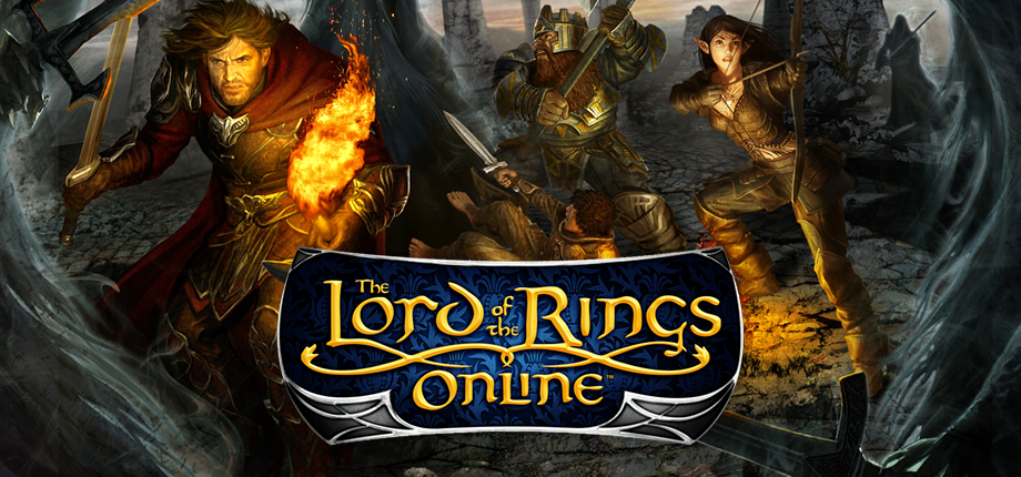 The Lord of the Rings Online 04 HD