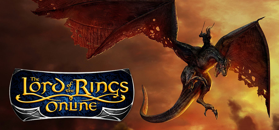 The Lord of the Rings Online 20 HD