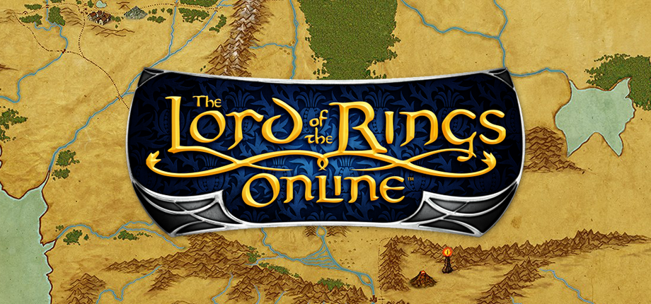 The Lord of the Rings Online 23 HD