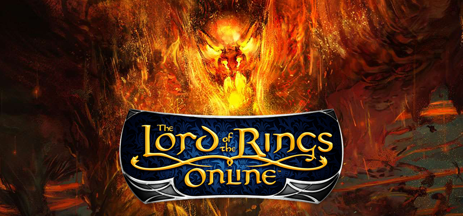 The Lord of the Rings Online 26 HD