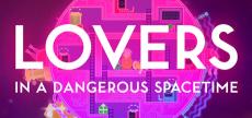 Lovers in a Dangerous Spacetime 04